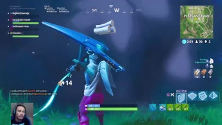 Expert Fortnite Player ! (Fast Console Builder + Combat pro) * Road to 1.8k Subs*