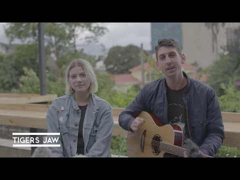 Tigers Jaw - Nomad Sessions