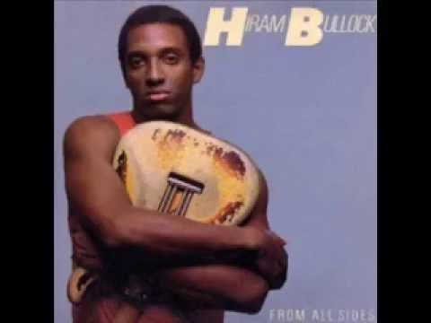 Hiram Bullock - Window Shoppin'
