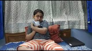 KIDS GOT TALENT ROUND 2 Aadrit Bhagat  CONTESTANT NO.669