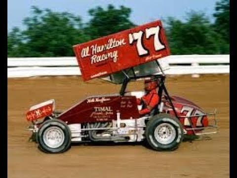 PORT ROYAL SPEEDWAY  TWIN 20s  8 3 85