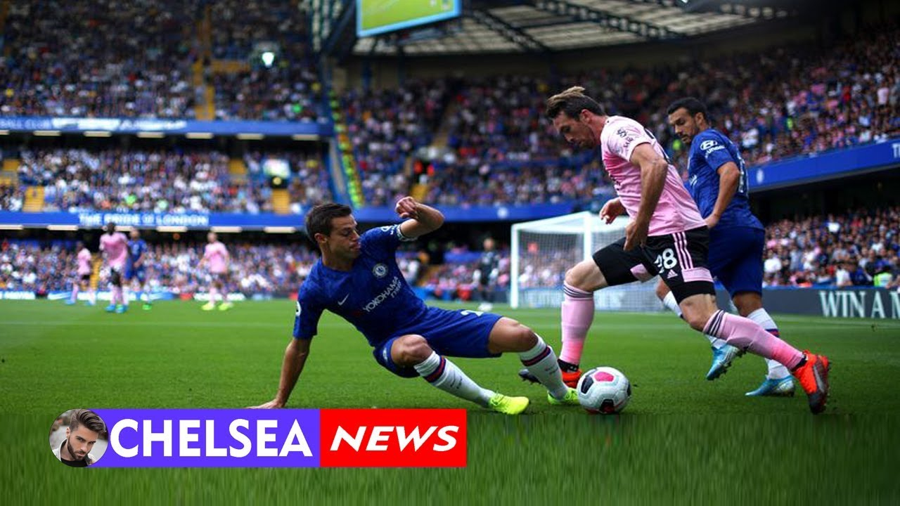 Download Statistics show that The Blue is getting better under Frank Lampard – Chelsea news today