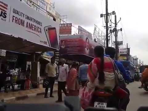 Hyderabad- Dilsuknagar , India Travels -2016
