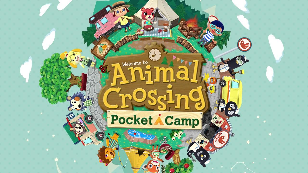 Animal Crossing: Pocket Camp OST - Bonus Stage