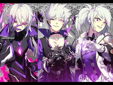 「Elsword KR」 Add (DE|LP|MM) PvP 1v1 116 AP