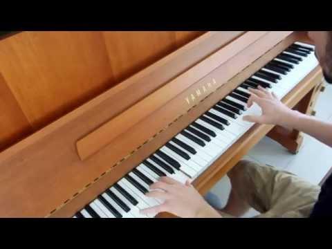 Ummet Ozcan feat. Katt Niall - Stars ( Piano Arrangement by Danny )