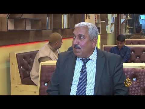 هذا الصباح-عراقي يفتتح مقهى للقراءة بالفلوجة  - نشر قبل 2 ساعة