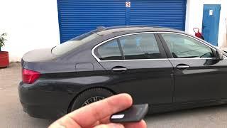 Bmw 5 F10 Car Alarm Pandora Mini Carner