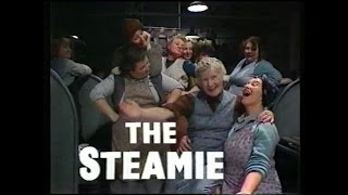 The Steamie (Part 1)