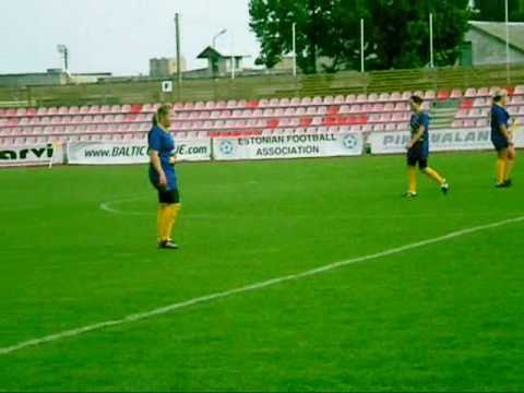 Latvian Women Rugby Latvian 85