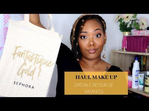 Haul Make Up 💄 : Je crois que je me suis fait plaisir  !! 😜 thumbnail