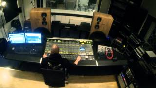 PRO Custom Drums - Mixing On The Fly