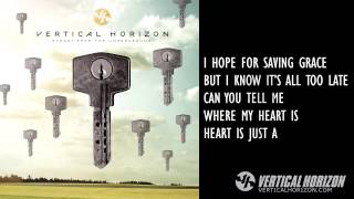 "Vertical Horizon - ""Instamatic"" - Echoes From The Underground"