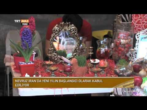 İran'da Nevruz Nasıl Yaşanıyor? - Devrialem - TRT Avaz