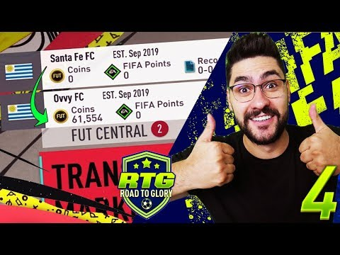 FIFA 20 HOW I WENT FROM 0 COINS TO 60.000+ !!! EASY TRADING TECHNIQUE - FIFA 20 ULTIMATE TEAM #RTG