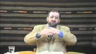 44 En'am Suresi 1 30 / Mustafa İslamoğlu Tefsir Dersleri