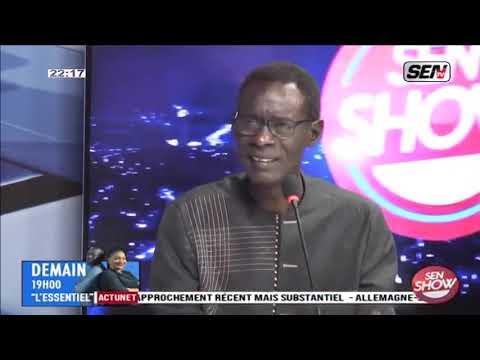 Macky Sall, après 7 ans de mandat :  Meïssa Babou et Mounirou Ndiaye font le point