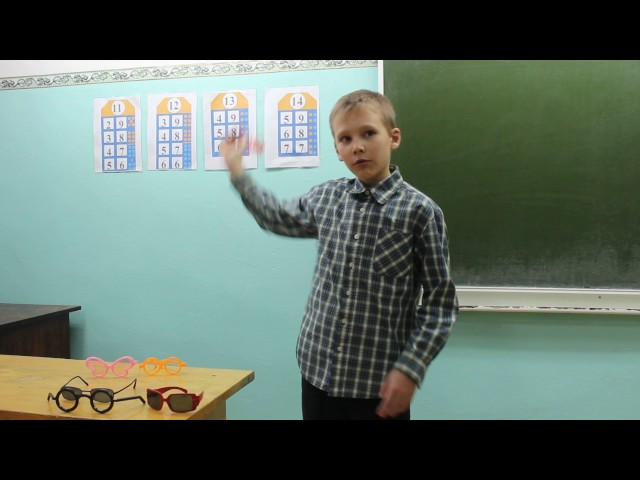 Изображение предпросмотра прочтения – ФилиппГорюнов читает произведение «Мартышка и очки» И.А.Крылова