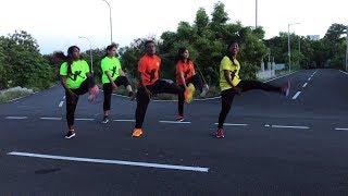 Sandakozhi 2 Kambathu Ponnu | Zumba Routine | Fitness | Dance
