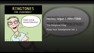 Hockey Organ 1 RINGTONE