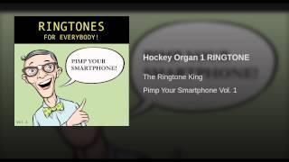 Hockey Organ 1 RINGTONE