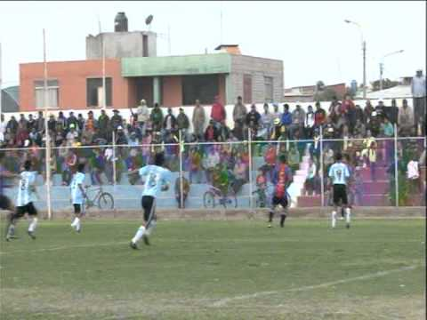 Union Huarangal vs Sport jose Granda