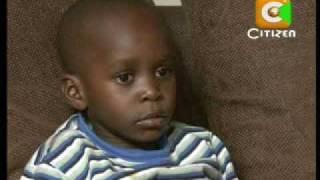 Disciplining Your In Children Kenya