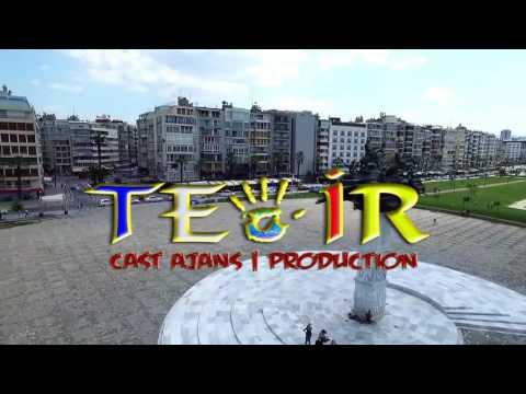 İzmir Tanıtım Filmi