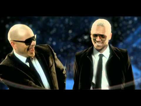 Pitbull Ft Chris Brown - International Love RINGTONE