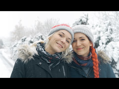All I Want Christmas To Be - MonaLisa Twins