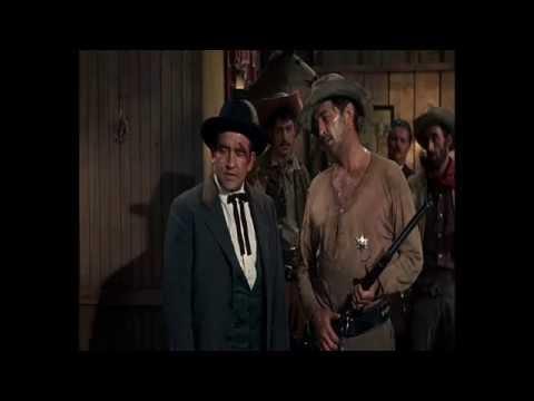 Tributo a Robert Mitchum - El Dorado(1966) L'arresto di Jason