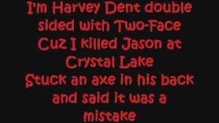Twiztid - Whoop-Whoop (W/lyrics)