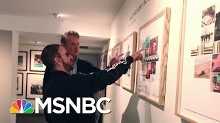 Ringo Starr Looks Back At How His Life Changed In 1964   Morning Joe   MSNBC