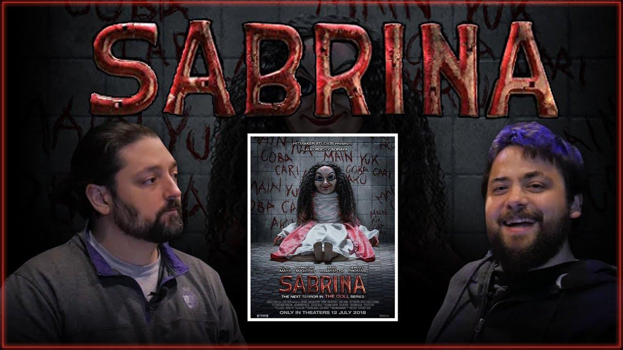 Sabrina Film Netflix