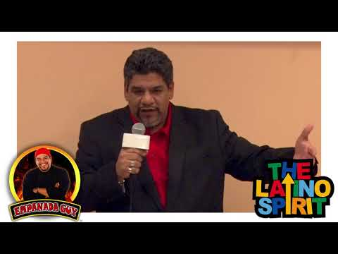 EmpanadaGuy on Latino Business Banking