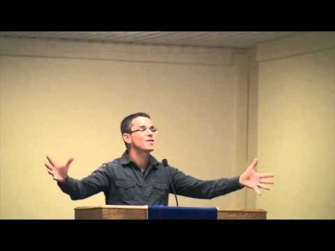 Hearing from the Heralds - Chris Sippley - God Is Love