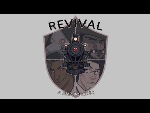Revival 23 - Leech Beach (Part 1)