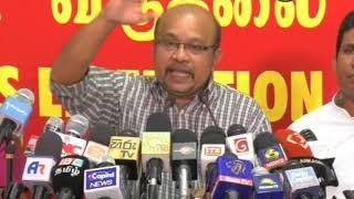 News 1st: Prime Time Sinhala News - 10 PM | (16-09-2018) Thumbnail