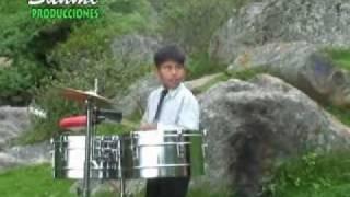 VILMA ROJAS - Agua de vida (Musica Cristiana con arpa)