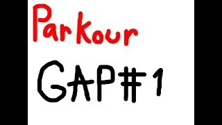 Roblox Parkour - #1 Gap