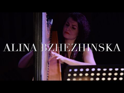 Alina Bzhezhinska   Inspiration   Los Caballos Teaser