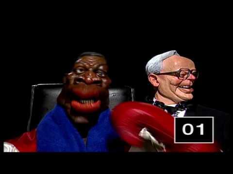 Spitting Image Series 12 Episode 6 Full Episode