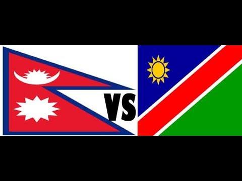 Nepal vs Namibia, 2nd Match - Live Cricket Score, Commentary    2018