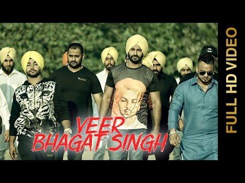 VEER BHAGAT SINGH || MR. CHEENA feat. CARELESS JASSA || New Punjabi Songs 2016