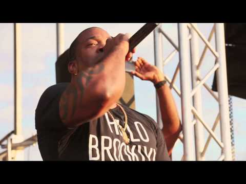 Busta Rhymes x Buckshot x Smif-N-Wessun || BHF 2012 [OFFICIAL VIDEO]