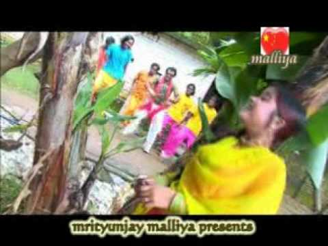 khortha jharkhandi song-matwaali chaal[mrityunjay malliya presents]