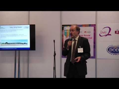 Sir Mark Walport: Science & Engineering in Government: GCSA & Growth Agenda - CS Live 2013