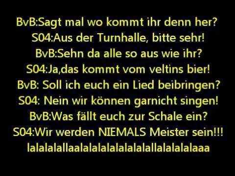 20 Anti Schalke Sprüche/Witze
