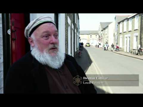 The Need for the Cambridge New Mosque