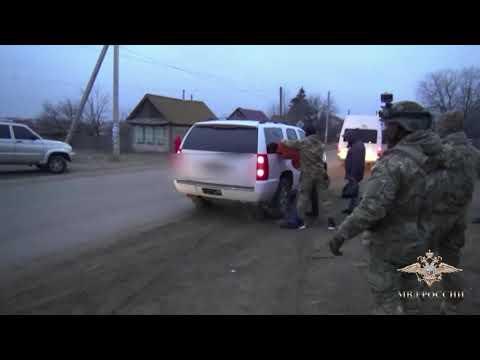 В Астраханской области полицейскими задержан дерзкий вымогатель